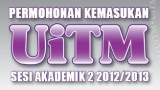 UiTM2012