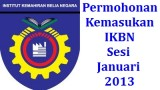 IKBN_Januari_2013