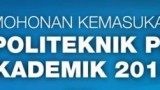 Permohonan UPU 2013 Lepasan SPM