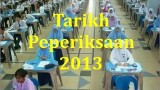 Peperiksaan_2013